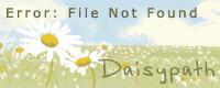 Pasek symboli Daisypath